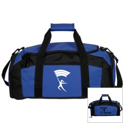 Personalized Guard Competition Duffel