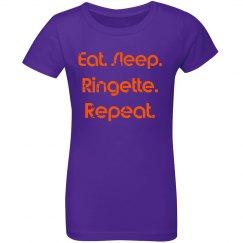 Ringette.