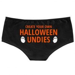 Custom Halloween Hotshort