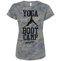 Yoga Boot Camp KimFIT