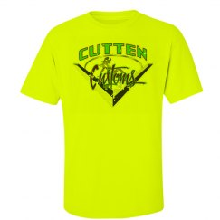 Cutten Customs Neon