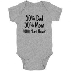 Dad Plus Mom