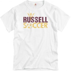 Russell Soccer - general