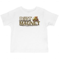Dirt Magnet Kids Shirt