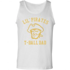 T-Ball Dad Tank