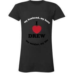 I heart Drew