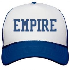 Empire Hat