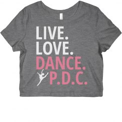 Live Love PDC
