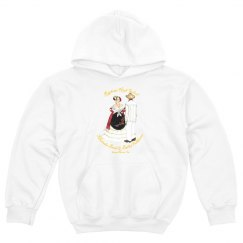 Youth Hoodie- 2018 design