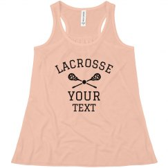 Custom Lax Life Youth Tank