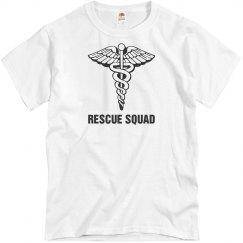 Rescue Squad Shirt