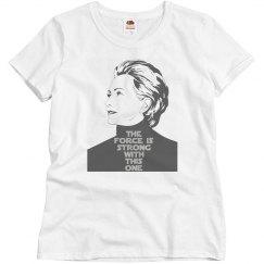 Hillary Strong MDMP