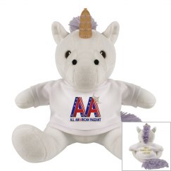 All American Ambassador Unicorn