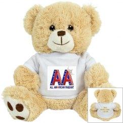All American Ambassador Unicorn