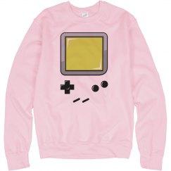 Gaming Crewneck