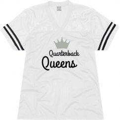 Quarterback Queens
