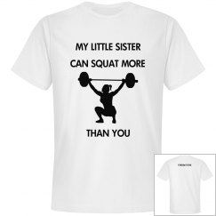 Strong Sister