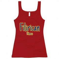 Filirican Slim Fit Tank