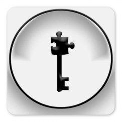 T.R.U.T.H Magnet (logo)
