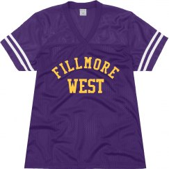 Fillmore West Jersey