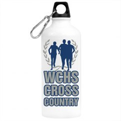 Cross Country Bottle
