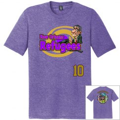 Nick NOR Purple