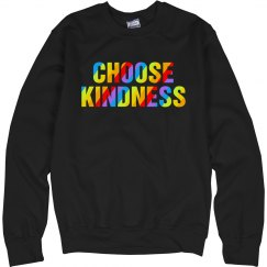 Let's Choose Kindness