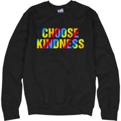 Let's Choose Kindness