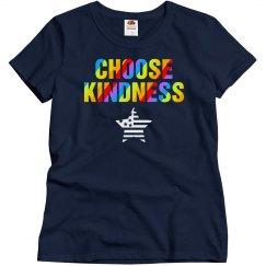 I Choose Kindness