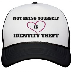 Be Yourself Hat