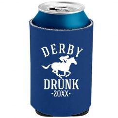Derby Drunk Party