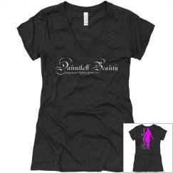Dauntless Beauty Double-Sided Scoop
