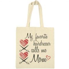 Mom - Tote