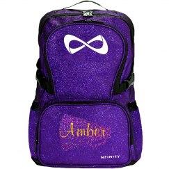Glitter Nfinity Bag