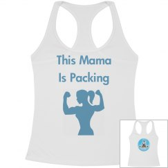 This Mama is Packing