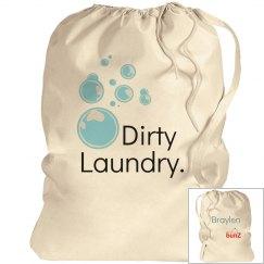 Dirty Laundry Bag - Boy