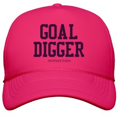 Trucker Hat- Goal Digger