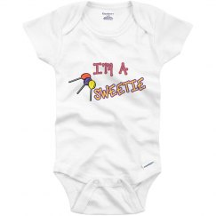 Cute infant onesies