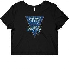 Stay Wavy Trippy