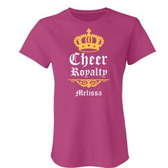Cheer Royalty