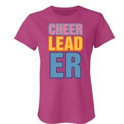 Big Bright Cheerleader