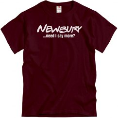 Newbury Family