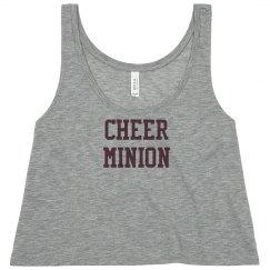 cheer minion