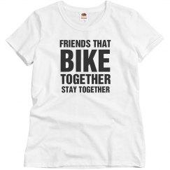 Bike Together