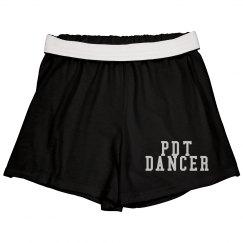 PDT Rhinestone Shorts