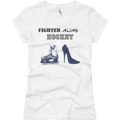 F/A Skates & Heels