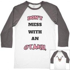 Otaku kawaii shirt