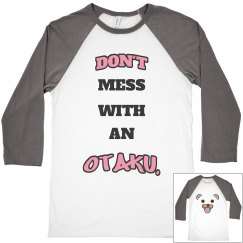 Otaku kawaii shirt