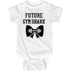 Future gym shark