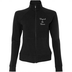 Beyond the Barre-jacket